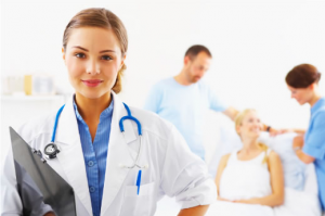 working-in-healthcare-how-to-be-first-in-line-for-a-promotion